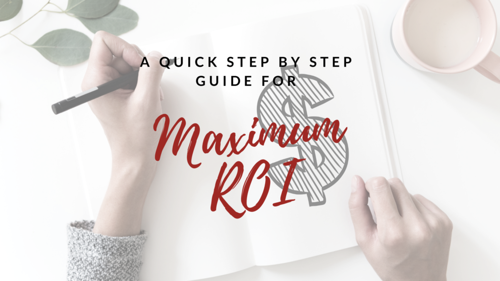 Am I Pricing My San Francisco Rental Property Correctly? | A Quick Step By Step Guide for Maximum ROI